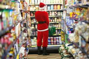 Christmas Grocery Shopping -  Christmas Delivery Slots - Plus latest offers/discounts/deals - £18 off £60 Sainsbury's - £10 off £40 Amazon Pantry - 30% off Ocado (£60 spend) - Tesco freebies - Asda free delivery (see post for more)