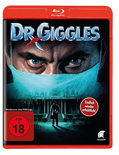 Dr. Giggles Blu Ray £10.89  @ Amazon Germany
