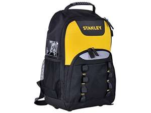 Stanley back pack AMAZON PRIME DEAL £24.99 Prime Exclusive