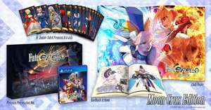 Fate/EXTELLA: The Umbral Star Moon Crux Edition - (PS Vita & PS4 available) £21.94 Delivered @Rice Digital