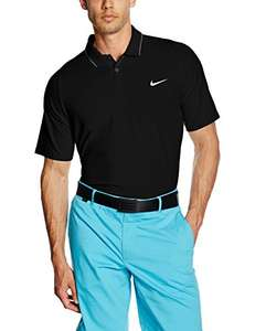 Nike golf  polo shirts at over 70 % off £21.36 @ Amazon