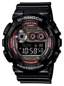 Casio G-Shock Reverse Display LCD Watch  £34.99  Argos on eBay