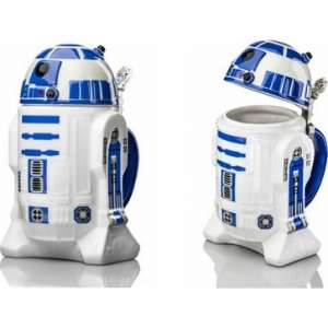 Star Wars Figural Stein R2-D2 £17.99 @ Forbidden Planet