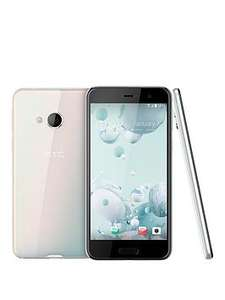 HTC U Play @ Very £199 (further 20% for new customers?) Cosmetic Pink/Ice White@ Very