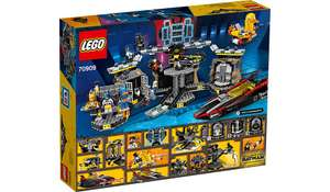 LEGO Batman Movie - Batcave Break-in - 70909 at Asda £59.99