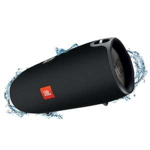 JBL Xtreme Black or Blue £139.49 @ JBL