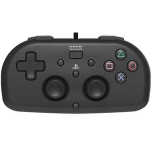 Hori PS4 Wired MINI Gamepad £18.95 Delivered (Using Code) @ MyMemory