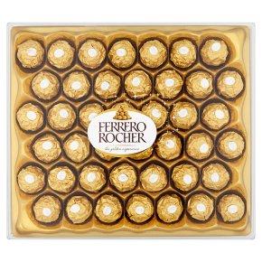 Ferrero Rocher, 42 Pieces, 525g @ Waitrose for £7.50