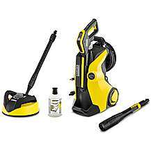 Karcher K5 PREMIUM FULL CONTROL PLUS HOME Pressure Washer £320 Halfords