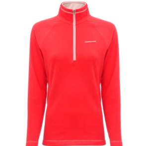 Craghoppers Seline Half Zip fleece £7.79 plus £1.99 delivery  (£9.78) @ wiggle