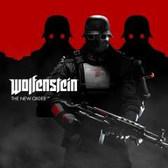 [PS4] Wolfenstein: The New Order / The Old Blood - £3.74 Each (PS+) - PlayStation Store
