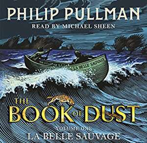 La Belle Sauvage: Book of Dust Volume 1 Audiobook - £2.99 @ Audible