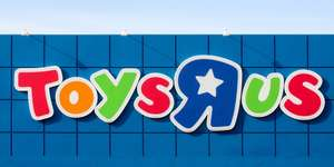 All star wars toys are half price in toys r us, instore and online! funko, black series, hasbro etc ( excludes lego and video games) plus free lightsaber and 5 pound off!! please see thread for info!