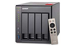 QNAP 451+ NAS 8GB £330.72 at  BT Shop