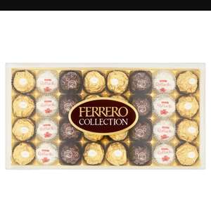 Ferrero Rocher 32 Pieces £4.97 @ Waitrose *Today only