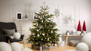 Ikea. Spend £40 and get £5 off in store until 20/12.