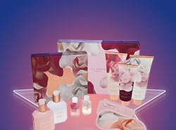 Ted Baker The Porcelain Rose Garden Toiletries Collection 50% off now £25 @ boots