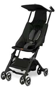 Gb pockit stroller in black. Available instore. Reduced by £50 then further 20% off at checkout. - £79.97 @ Toys r Us