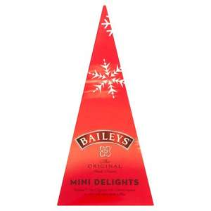 After Eight Mints (300g) / Baileys Mini Delights (115g) was £3.00 now £1.50 @ Waitrose