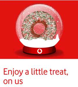 *FREE* SURPRISE TREAT! **VODAFONE CUSTOMERS ONLY**