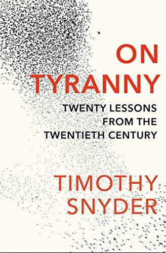 On Tyranny - 99p Kindle Deal