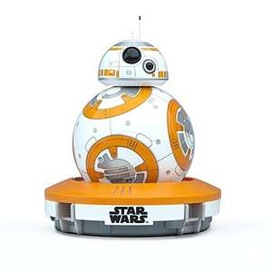 Star Wars BB-8 App Enabled Droid by Sphero £44.98 at Amazon