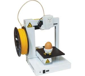 UP Plus 2 3D printer **Save £700** - now £599.99 at Currys