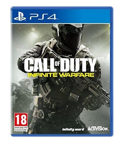 Call of Duty: Infinite Warfare PS4 / Xbox One £5 At Tesco