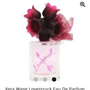Vera wang lovestruck 100ml @ usc for £12.80 (£4.99 delivery)