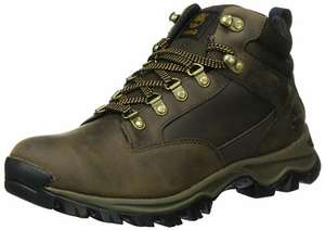 Timberland men's Keele Ridge classic boots for £57.75