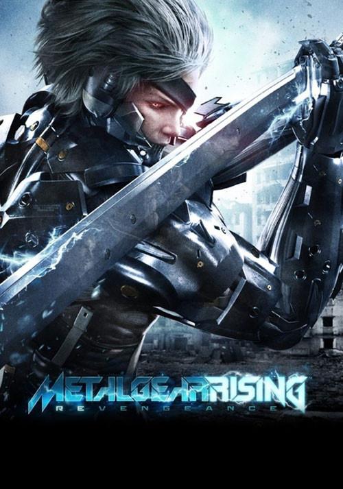 Metal Gear Rising: Revengeance (Steam) £3.99 @ Gamesplanet