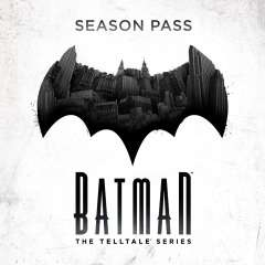 Batman - The Telltale Series - Season 1, Season Pass at PSN for £6.24 PS PLUS