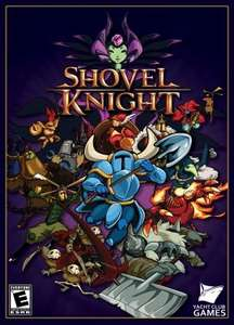 Shovel Knight: Treasure Trove (STEAM) at Instant Gaming for £13.42