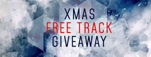 Free Dance/Electronic Music Track Advent Calendar