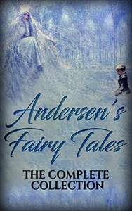 Andersen's Fairy Tales: The complete collection Kindle Edition  - Free Download @ Amazon
