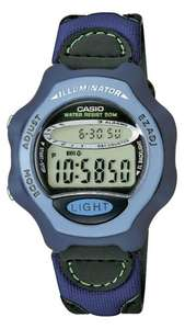 Casio Women's Collection Digital Watch LW-24HB-6AVES - £22 @ Amazon