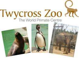 Free Entry for NHS Staff at Twycross Zoo 16th 17th Dec. Also for Armed Forces and Emergency services 8th 10th   Dec