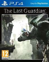 ex rental The Last Guardian PS4 £9.99 @ Boomerang