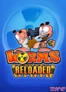 Worms Reloaded: Game of the Year Edition [Steam] - Full game + packs / DLC - £1.44 @ Instant Gaming