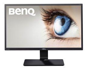 "BenQ 24"" 1080p Monitor - VA Panel - 2xHDMI,1xVGA,3.5mm Audio out - VESA 100 - £94.98 @ Ebuyer"