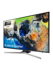 Samsung UE50MU6120KXXU 50 Inch, 4K Ultra HD Certified, Smart TV - £474.99 @ Very