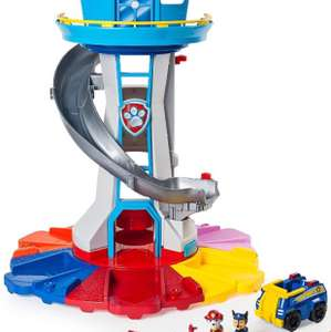 Paw Patrol My Size Lookout Tower £69 @ Asda