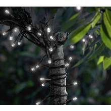 200 LED Multifunction Timer String Lights - White, Warm White or Multi only £5.99 @ Argos