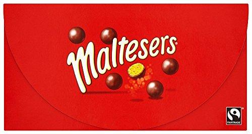 Maltesers Box 360 g (Pack of 3) - £5.25 - Amazon Prime