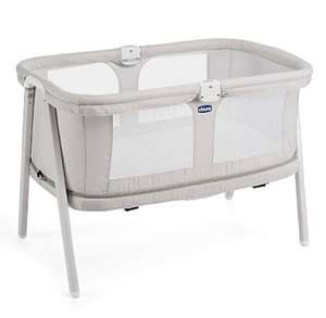Chicco lullago zip crib half price @ George - £65