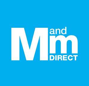 M and M Direct Cyber Clear Out - up to 80% off