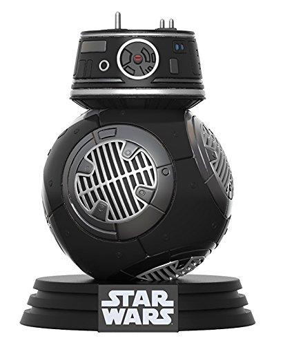 POP! Bobble: Star Wars: E8 TLJ: BB-9E £4.98 - Sold & Fulfilled by Amazon Prime (£9.97 non Prime)
