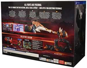 Tekken 7 Collectors Edition PS4/Xbox One @ Amazon £55.99