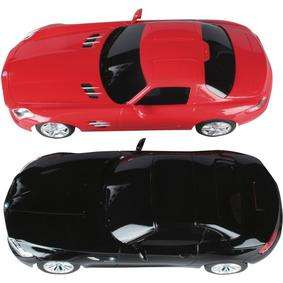 BMW vs Mercedes Twin Pack 1:24 Scale RC Cars was £24.99 now £7.49 C+C @ Maplin (+ £5 voucher wys £10 & C+C)