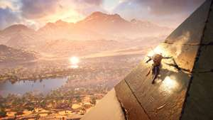 [Xbox One] Assassins Creed Origins - £29.79/£28.30 With FB 5% (CDKeys)